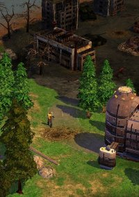 X-Team – фото обложки игры