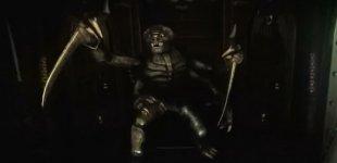 Space Hulk Ascension Edition. Видео #1