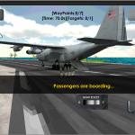 Скриншот Flight Sim: Transport Plane 3D – Изображение 5