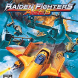 Скриншот RAIDEN FIGHTERS ACES