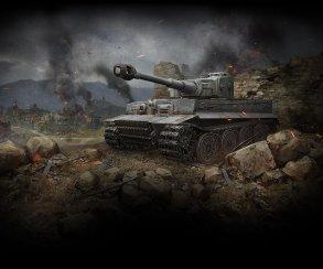 Аудитория World of Tanks превысила 60 млн человек