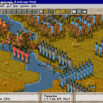 Скриншот The Great Battles of Alexander – Изображение 15