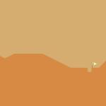 Скриншот Desert Golfing – Изображение 2