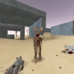 Скриншот Lugaru: The Rabbit's Foot – Изображение 15
