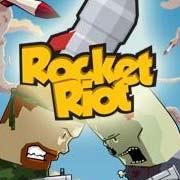 Rocket Riot – фото обложки игры