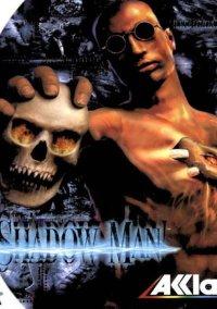Обложка ShadowMan