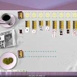 Скриншот Magic Solitaire