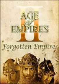 Обложка Age of Empires II: The Forgotten