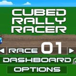 Скриншот Cubed Rally Racer