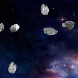 Скриншот Asteroid Blaster