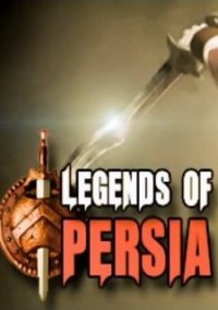 Обложка Legends of Persia