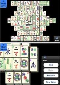 Обложка Yulan Mahjong Solitaire