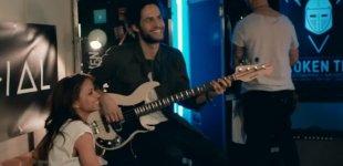 Guitar Hero Live. Представление проекта
