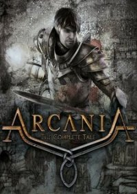 Arcania: The Complete Tale – фото обложки игры