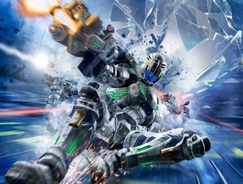 Vanquish выйдет на PC? Намек поверг в восторг фанатов Platinum Games