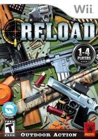 Обложка Reload