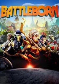 Обложка Battleborn