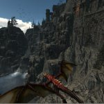 Скриншот Dragon: The Game – Изображение 3