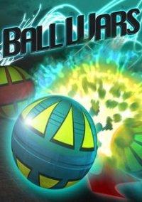 Обложка Ball Wars