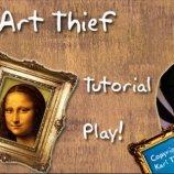 Скриншот Art Thief