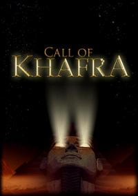 Обложка Call of Khafra