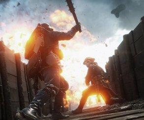 Battlefield 1 лидирует по номинациям на E3 Game Critics Awards 2016