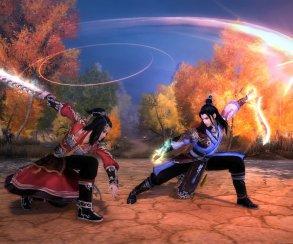 Китайская Snail Games перезапустит игру «Легенды Кунг-Фу» в России
