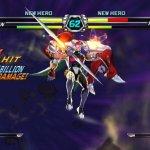 Скриншот Tatsunoko vs. Capcom: Ultimate All-Stars – Изображение 39
