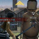 Скриншот Attack on Titan: Humanity in Chains – Изображение 2