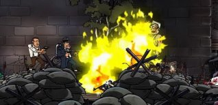 Guns, Gore & Cannoli. Релизный трейлер версии для Xbox One