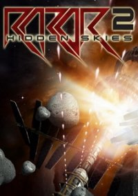 Обложка Razor2: Hidden Skies