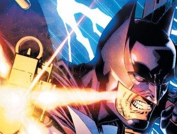 WTF?! Еще один Бэтмен вInjustice2. Разбираемся, кто под маской