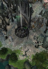 Soul Quest – фото обложки игры