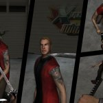 Скриншот Red Steel – Изображение 7