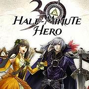 Обложка Half-Minute Hero