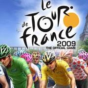 Обложка Tour de France 2009
