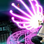 Скриншот Mahou Shoujo Lyrical Nanoha A's Portable: The Battle of Aces – Изображение 6