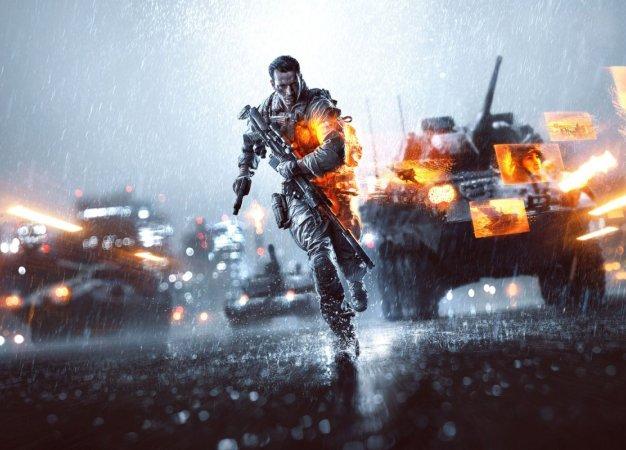 Игра недели. Battlefield 4