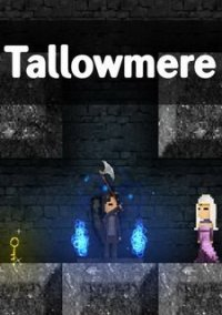 Обложка Tallowmere