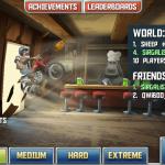 Скриншот Bike Baron – Изображение 1