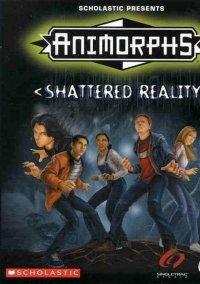 Обложка Animorphs: Shattered Reality