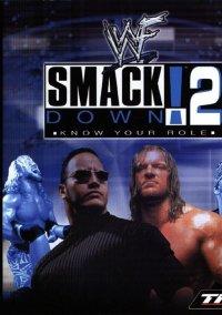 WWF Smackdown! 2 – фото обложки игры