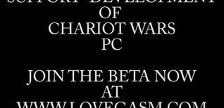 Chariot Wars. Видео #1