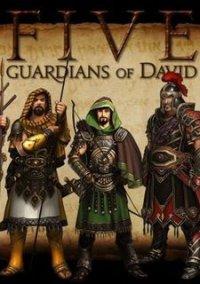 Обложка FIVE: Guardians of David
