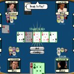 Скриншот Poker Superstars Invitational Tournament – Изображение 2