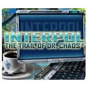 Обложка Interpol: The Trail of Dr. Chaos