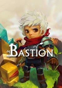 Обложка Bastion