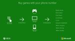 Игры для Xbox One теперь можно оплачивать сосчета мобильного телефона - Изображение 1