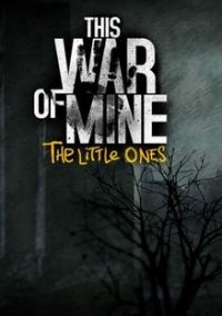 This War of Mine: The Little Ones – фото обложки игры