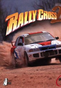Обложка Rally Cross 2